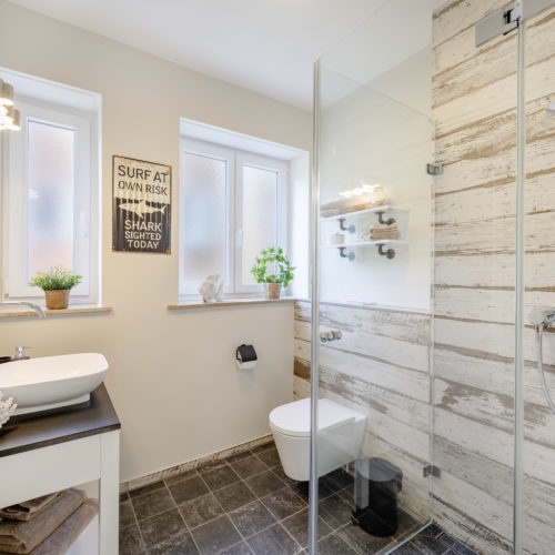 0711 Lodging |Luxury cosiness – 2-Zimmer Apartment mit Terrasse