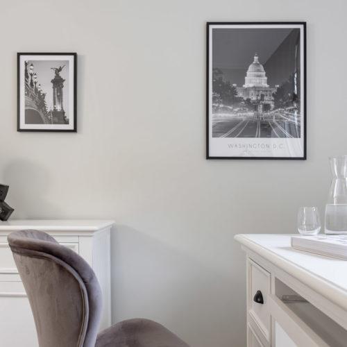 0711 Lodging |Luxurious space – 4-Zimmer Apartment mit Arbeitszimmer